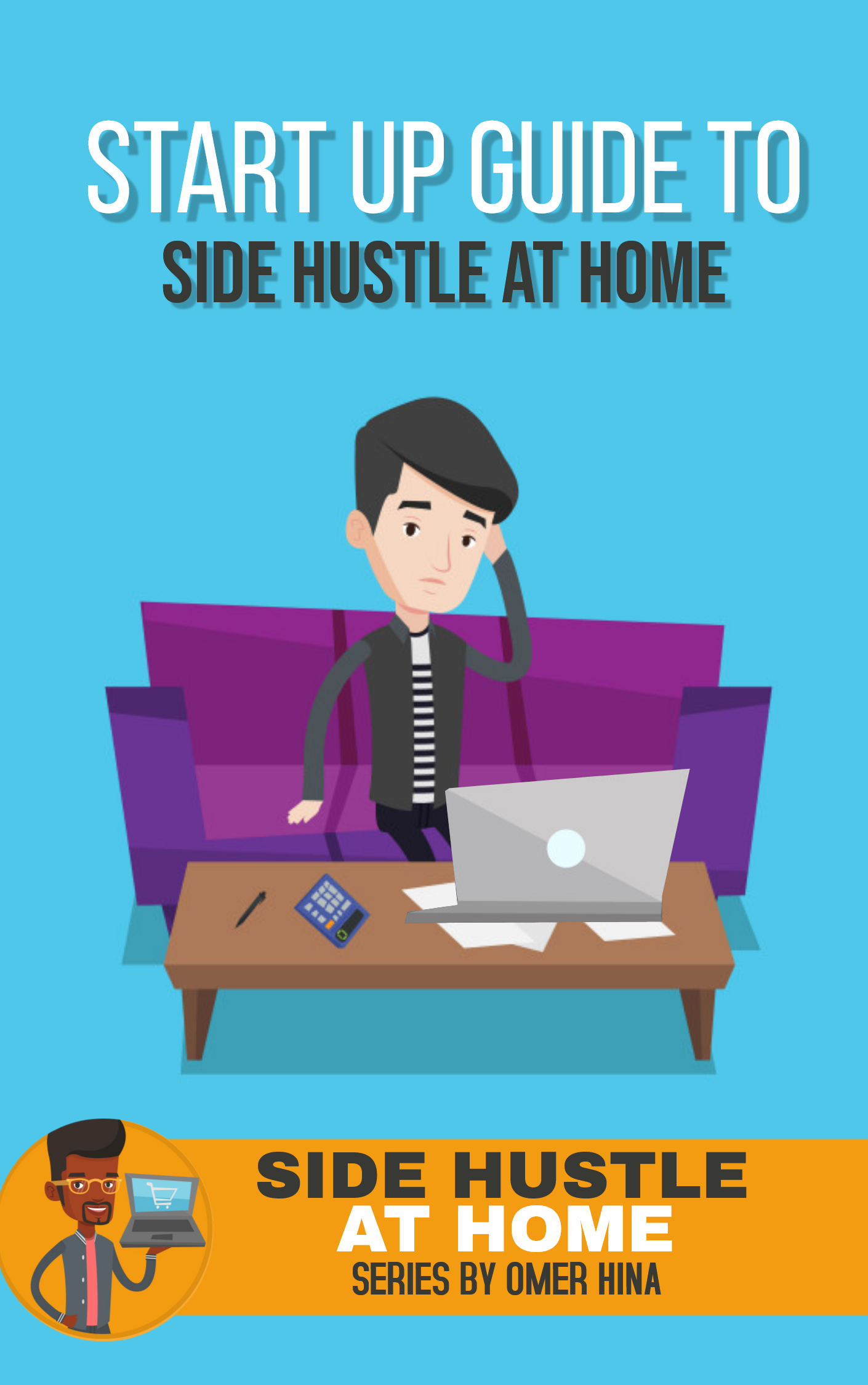 Side Hustle At Home - Made with PosterMyWall(4)