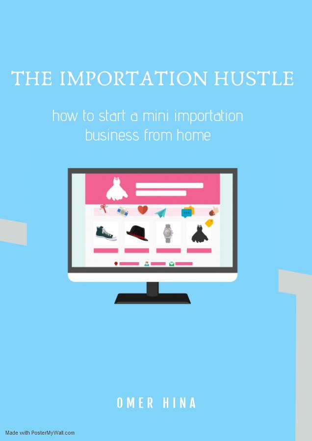The Importation Hustle